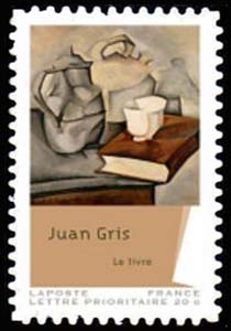 Carnet «Peintures du XXème siècle - Cubisme», Le livre (1911)