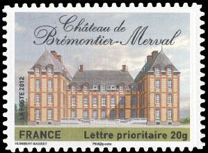 Château de Brémontier-Merval
