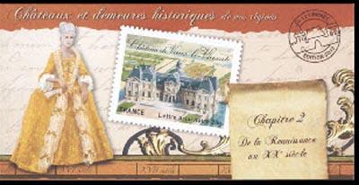 Chateaux et demeures de France