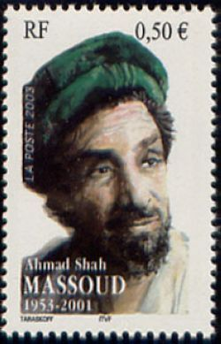 Commandant Massoud 3594