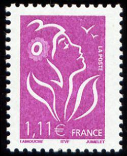 Type Marianne de Lamouche