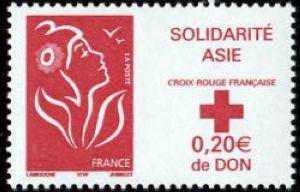 Marianne (solidarité Asie) Croix-Rouge française