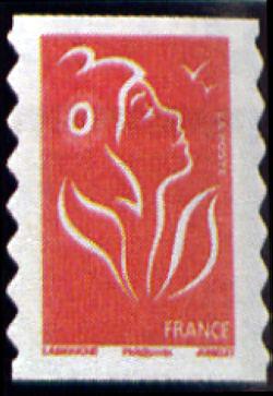 Marianne de Lamouche (3ème serie)