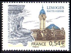 Limoges/