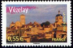 Vézelay/