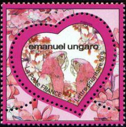 Coeur 2009 Emanuel Ungaro