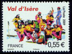 Championnats du Monde de ski alpin à Val d'Isère