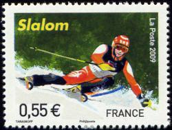 Championnats du Monde de ski alpin à Val d'Isère, Slalom