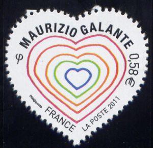 Coeur Maurizio Galante