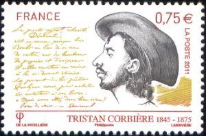 Tristan Corbière (1845-1875) Poète Maudit