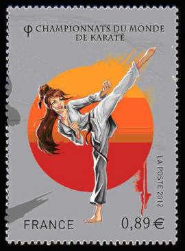 Championnat du monde de Karaté