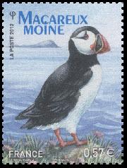 Macareux moine - Ligue de Protection des Oiseaux - LPO 1912-2012