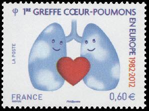 20ème anniversaire de la première greffe Coeur-poumons en Europe