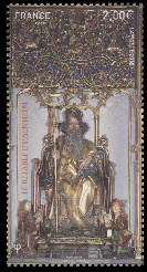 500ème anniversaire du retable d'Issenheim