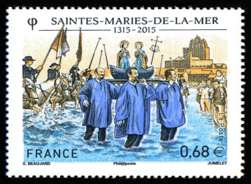 Saintes-Marie-de-la-mer (1315-2015)