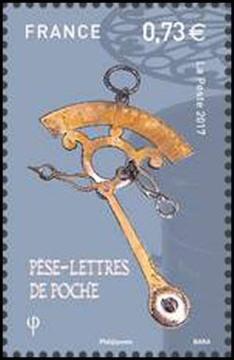 Pèse-lettres
