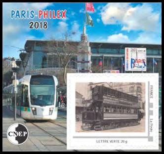 Paris-Philex