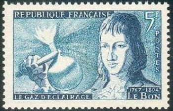 Philippe Lebon (gaz d'éclairage)