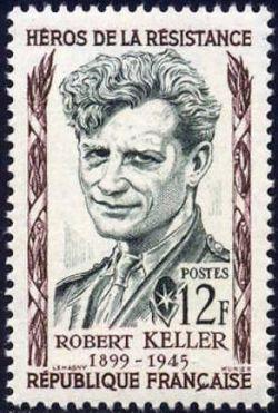 Robert Keller (1899-1945)