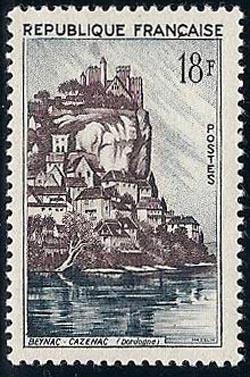 Beynac Cazenac