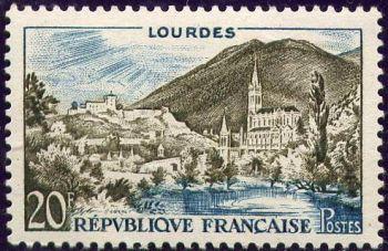 Lourdes (Hautes-Pyrénées)