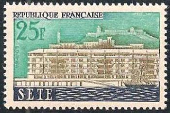 Sète (Hérault)