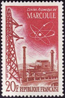 Centre atomique de Marcoule