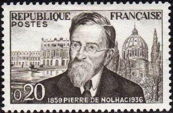 Pierre Girauld de Nolhac (1859-1936) historien