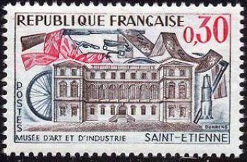 Musée d'art et d'industrie de Saint-Etienne