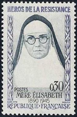 Mère Elisabeth