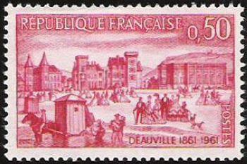 Centenaire de Deauville