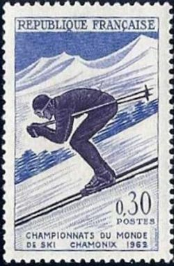 Championnats du monde de ski : la descente