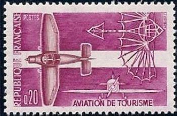 Aviation légère et sportive