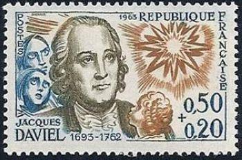 Jacques Daviel (chirurgien bicentenaire de sa mort)