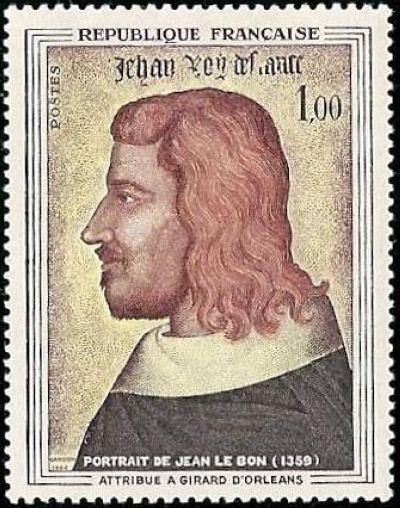 Jean II le Bon roi de france (1319-1364)  6ème centenaire de sa mort