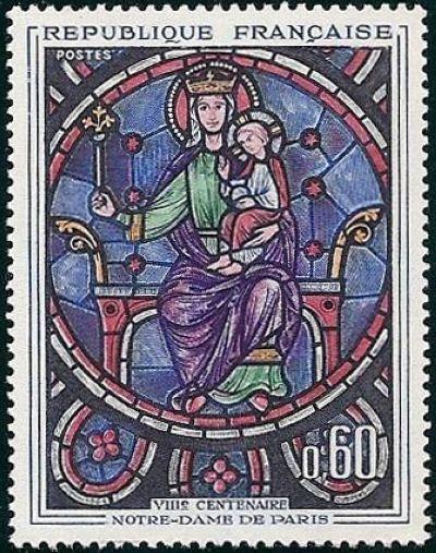 8ème centenaire de Notre Dame de Paris