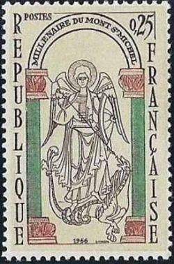 Millénaire du Mont Saint Michel