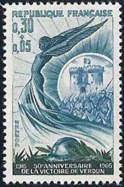 Cinquantenaire de la victoire  de Verdun