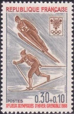 Ski (saut et fond)