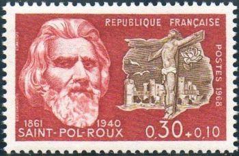 Paul Pierre Roux dit Saint-Pol-Roux