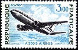 A300B Airbus