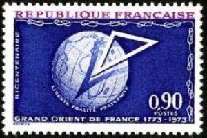 Bicentenaire du Grand-Orient de France
