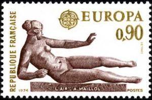 L'air de Maillol - Europa
