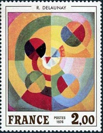 La joie de vivre de Robert Delaunay (1885-1941)