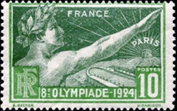Jeux olympiques de Paris