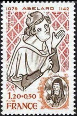 Pierre Abélard (1079-1142)  dialecticien et théologien chrétien