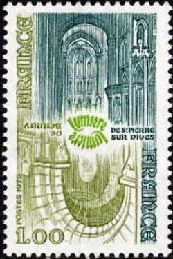 Abbayes normandes Bernay (Eure) et Saint-Pierre-sur-Dives (Calvados)