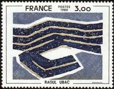 Oeuvre de Raoul Ubac