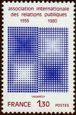 25èm anniversaire de l'association internationale des relations publiques
