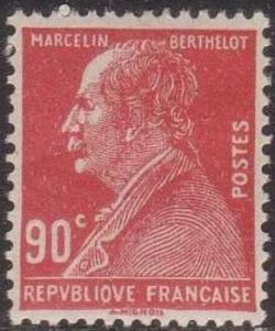 Marcelin Berthelot (1827-1907) chimiste et biologiste français